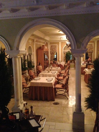Ресторан Piazza Fontana - фотография 18