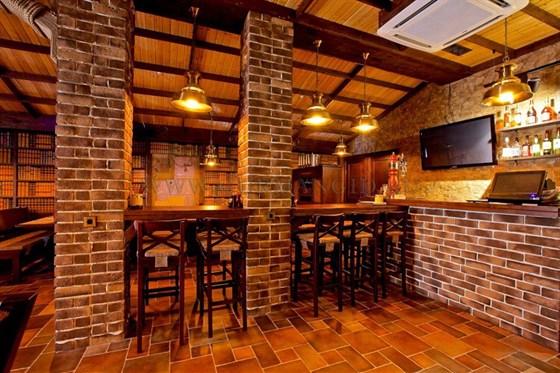 Ресторан Голова монаха - фотография 3