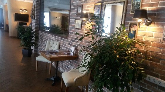 Ресторан Пиросмани - фотография 7