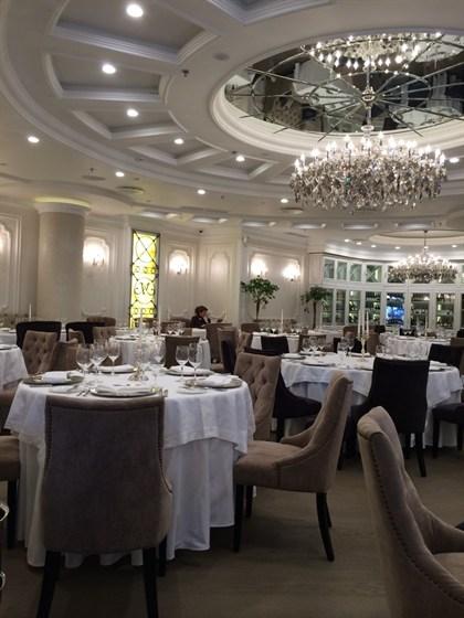 Ресторан Amarsi - фотография 9