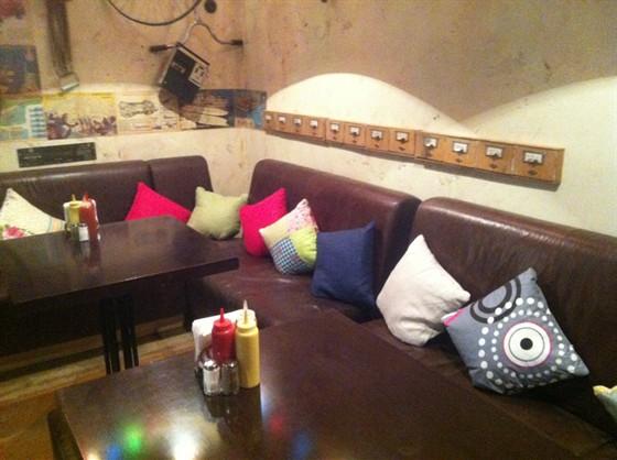Ресторан Камчатка - фотография 9