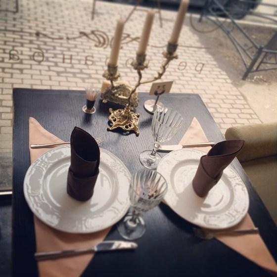 Ресторан Beauty Café - фотография 4