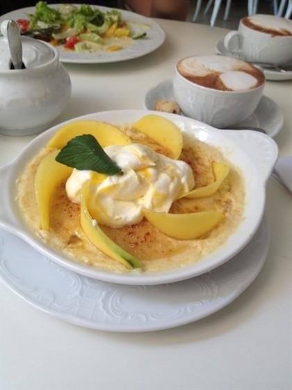 Ресторан Рафинад - фотография 6