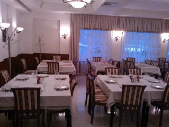 Ресторан Мое кафе - фотография 1