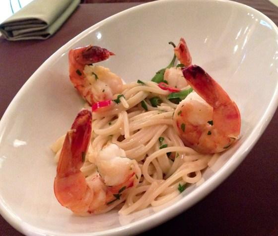 Ресторан Parmigiano - фотография 6