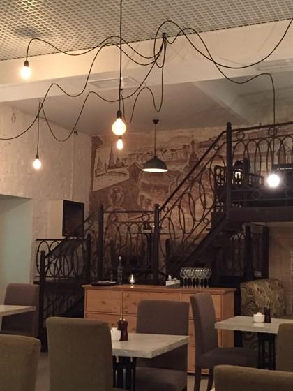 Ресторан Оба два - фотография 1