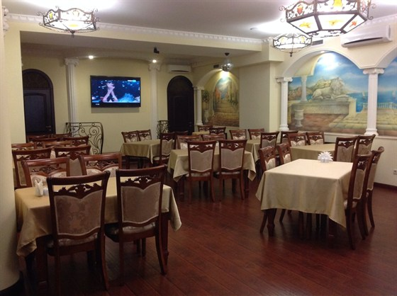 Ресторан Cesario - фотография 3