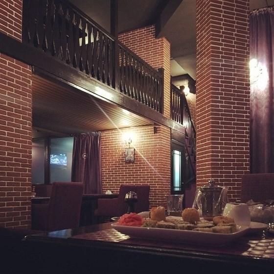 Ресторан Fantasy Rooms - фотография 3