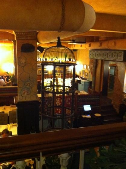 Ресторан Хмели-сунели - фотография 1