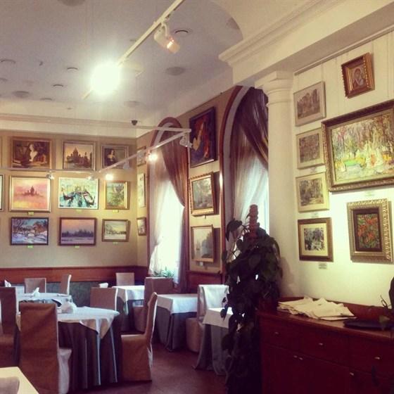 Ресторан Наш Питер - фотография 1