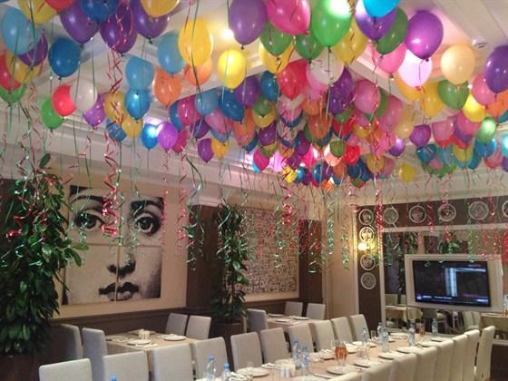 Ресторан Сопрано - фотография 9 - Детские праздники в семейном ресторане Сопрано