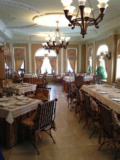 Ресторан Piazza Fontana - фотография 16