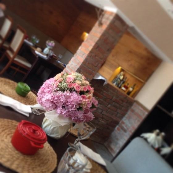 Ресторан Фаэтон - фотография 9