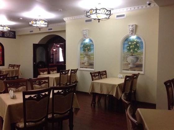 Ресторан Cesario - фотография 2