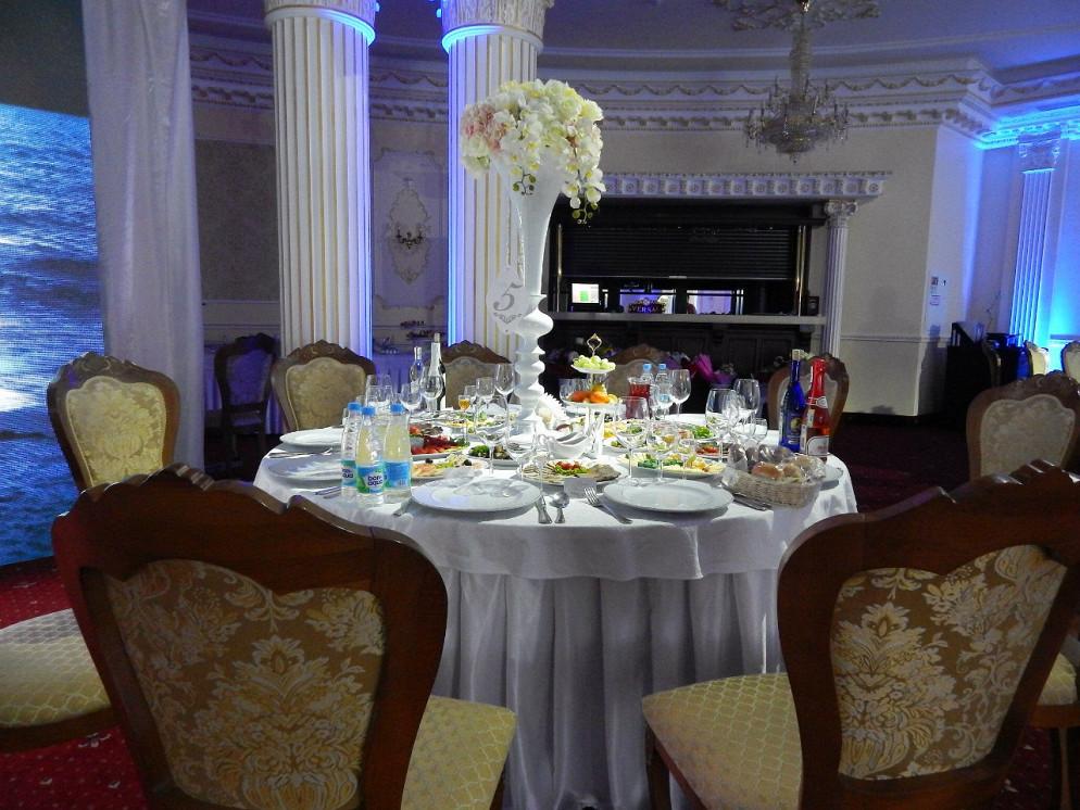 Ресторан Версаль - фотография 5