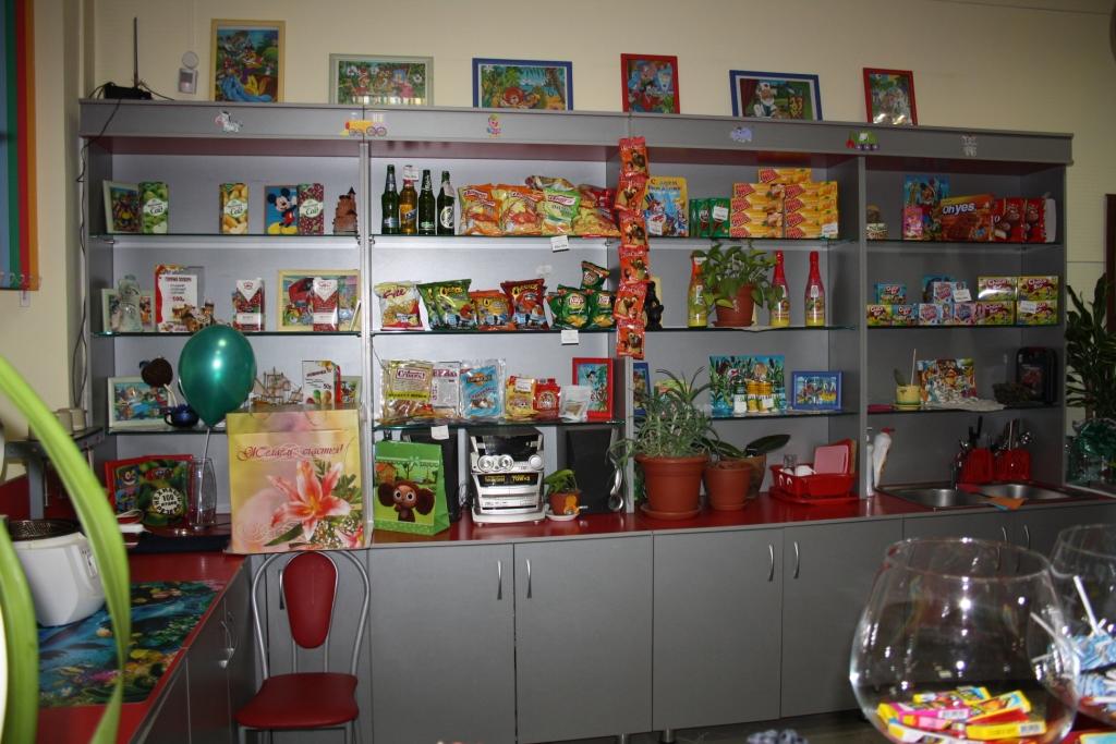 Ресторан В гостях у сказки - фотография 3