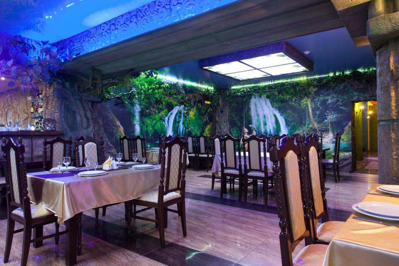 Ресторан Амазонка - фотография 4