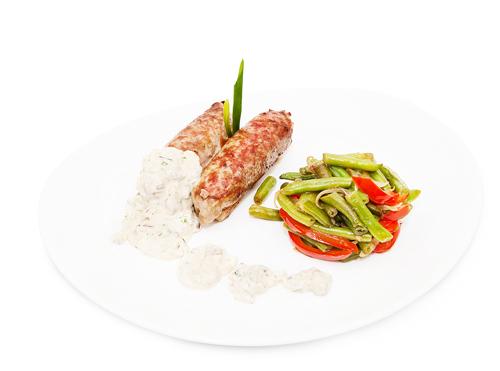Ресторан Зазеркалье - фотография 3