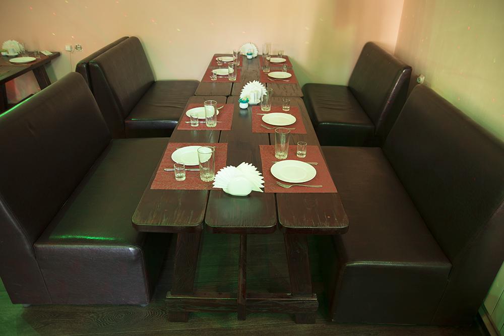 Ресторан Belcanto - фотография 5