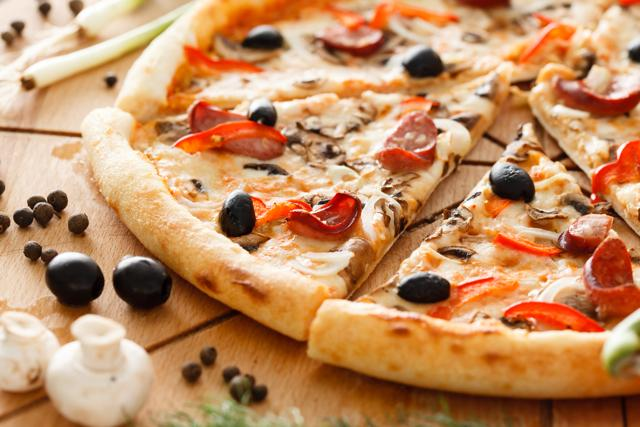Ресторан Ariba pizza - фотография 7