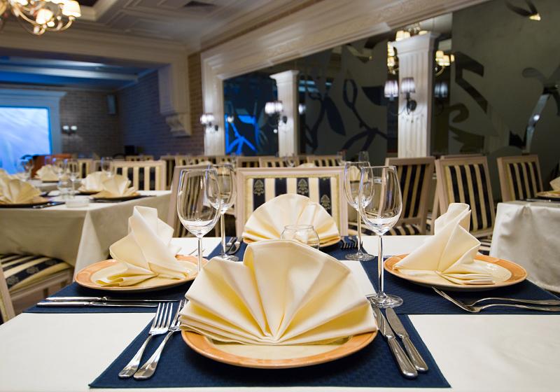Ресторан Фонда - фотография 5