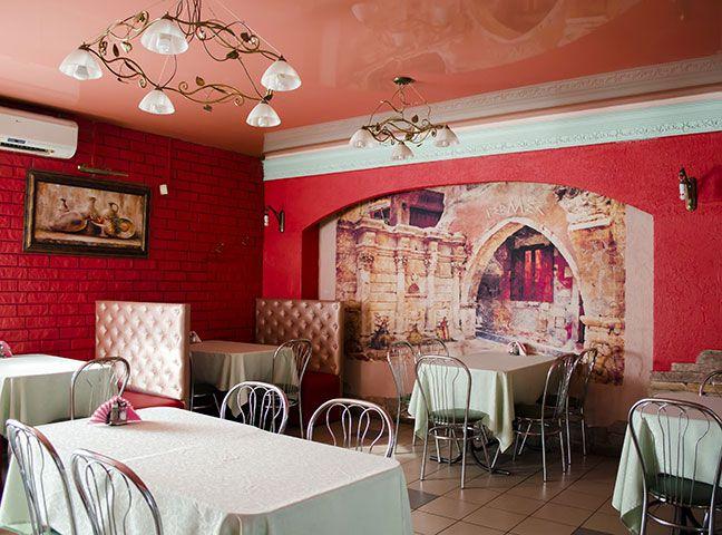 Ресторан Гермес - фотография 4