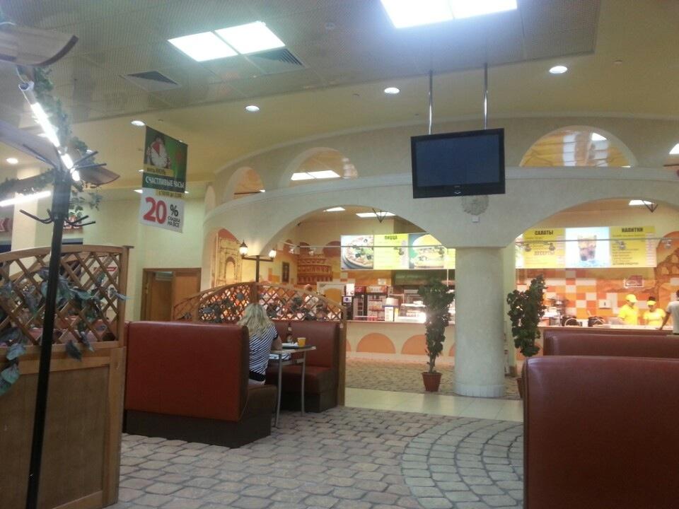 Ресторан Пир - фотография 2