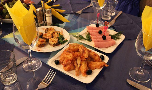 Ресторан СВ - фотография 3