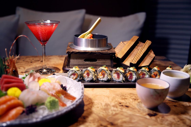 Ресторан Fumisawa Sushi - фотография 2