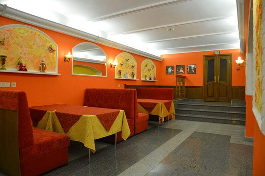 Ресторан Станиславский - фотография 4