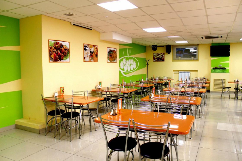 Ресторан Кокос - фотография 1