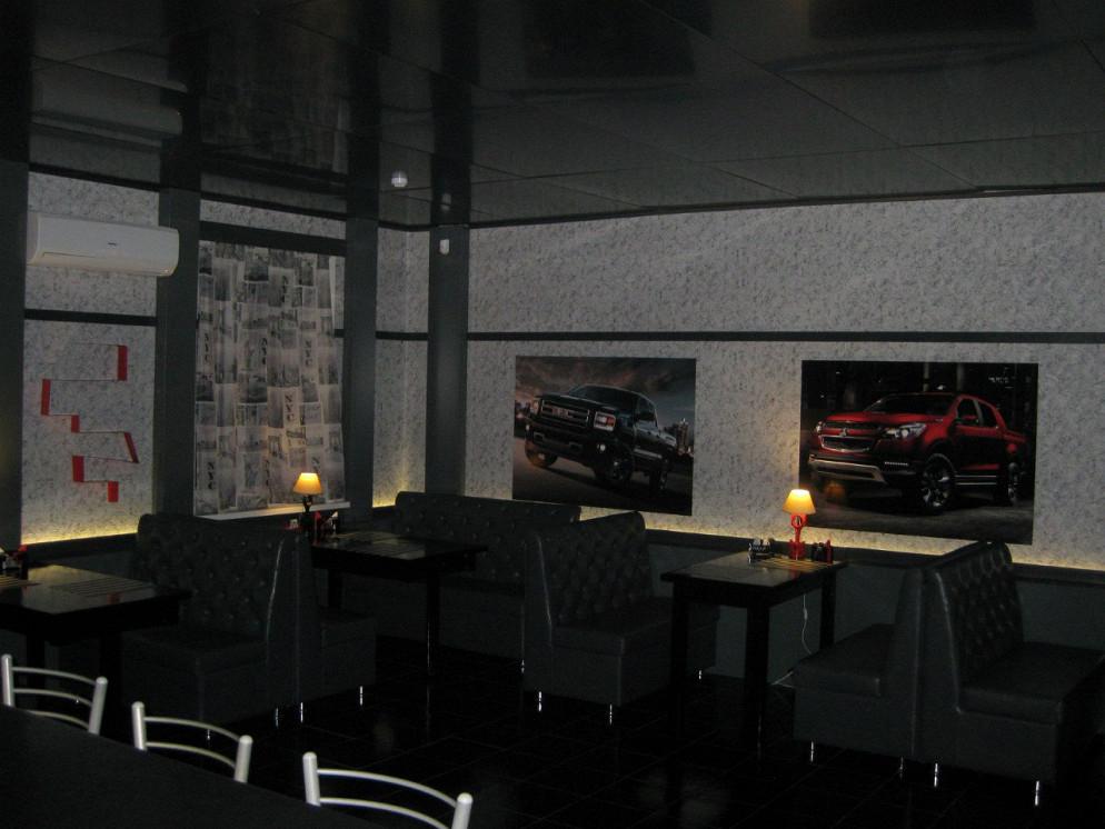 Ресторан Пикап - фотография 3