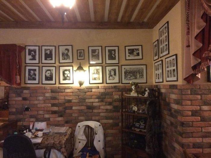 Ресторан Черная кошка - фотография 6