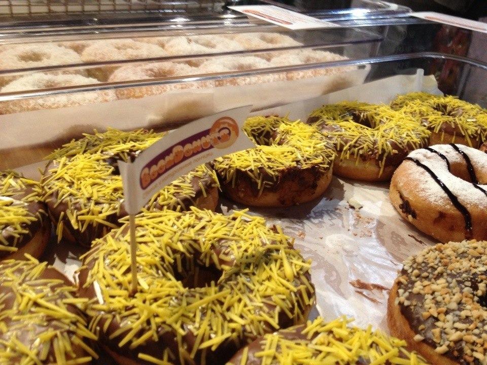 Ресторан Boomdonuts - фотография 3