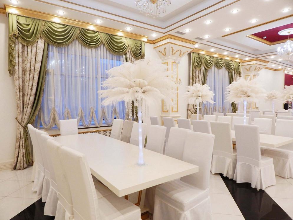 Ресторан Дворец свадеб - фотография 10