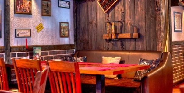 Ресторан Бергштайн - фотография 5