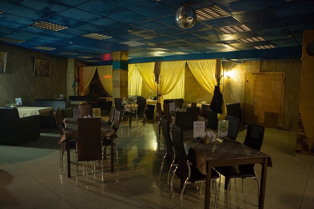 Ресторан Фараон - фотография 7