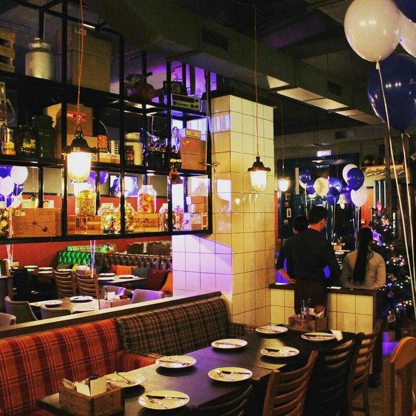 Ресторан Всегда готов - фотография 2