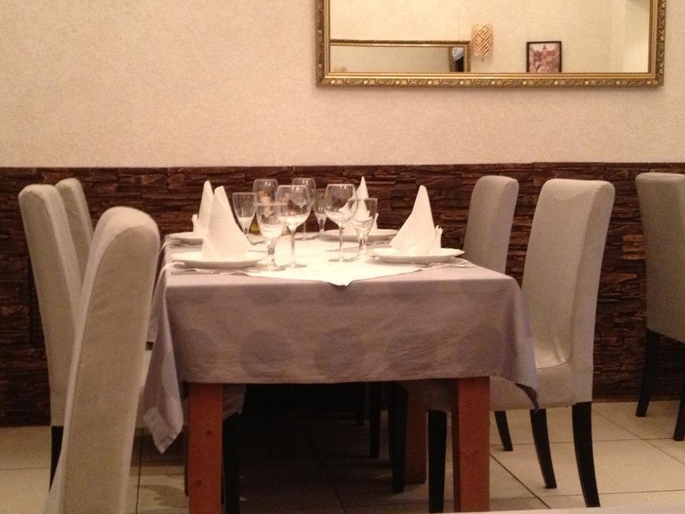 Ресторан Сливовица - фотография 9
