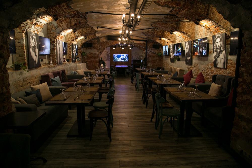 Ресторан Сладкая жизнь - фотография 3