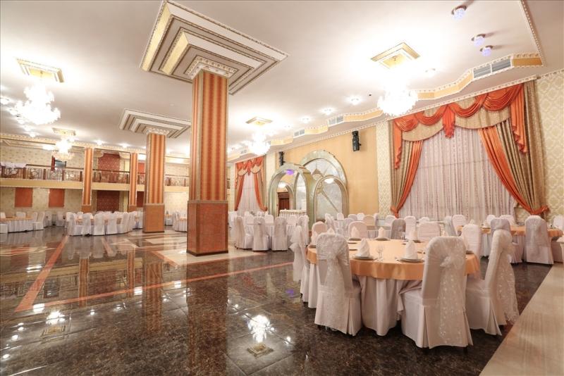 """Ресторан Стамбул - фотография 5 - Зал """"Императорский"""""""