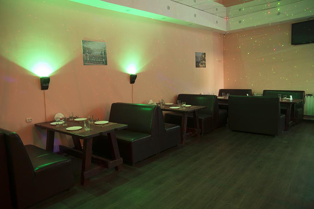 Ресторан Belcanto - фотография 3