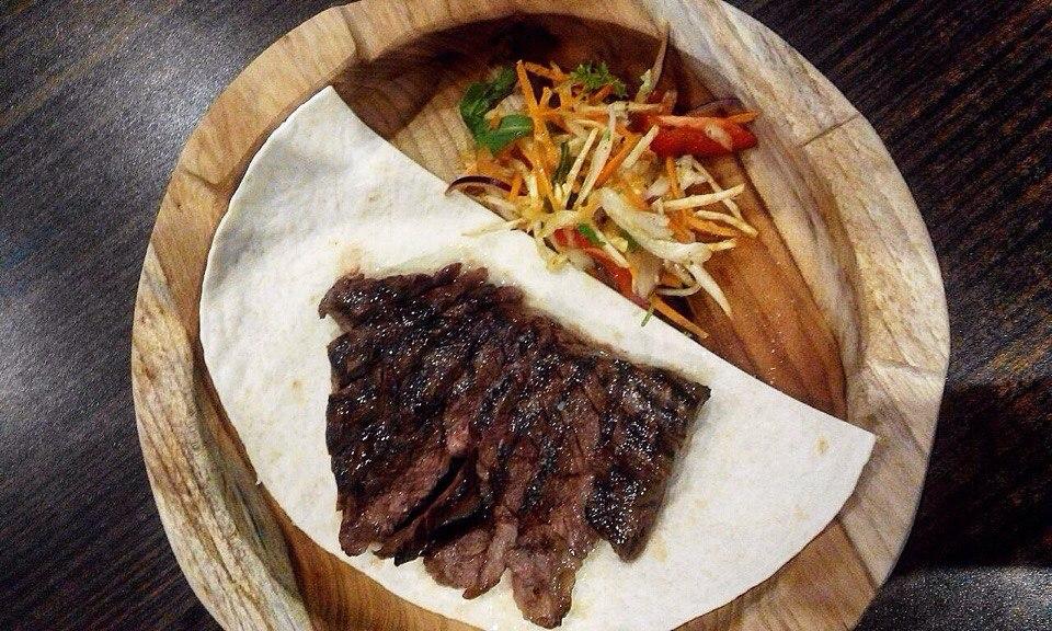 Ресторан Багдад White - фотография 2