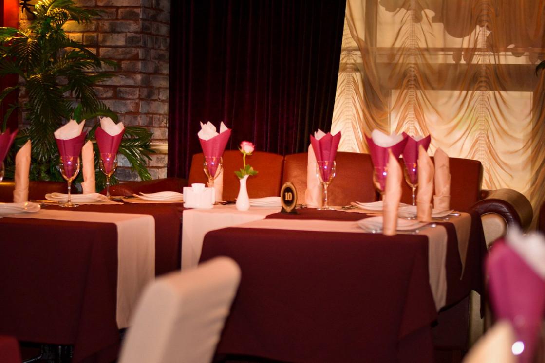 Ресторан Gorkiy - фотография 2