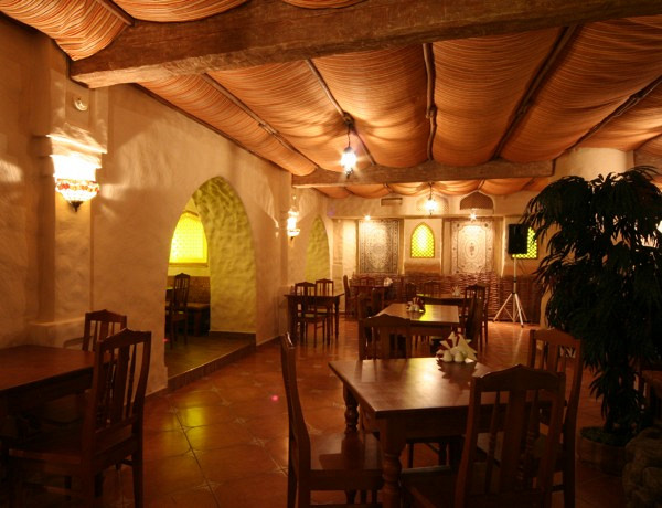 Ресторан Бухара - фотография 6
