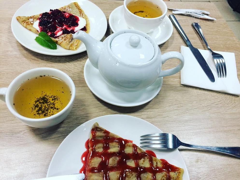 Ресторан Чайная ложка - фотография 4