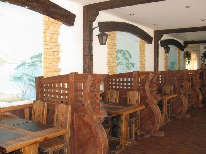 Ресторан Аристократ - фотография 12