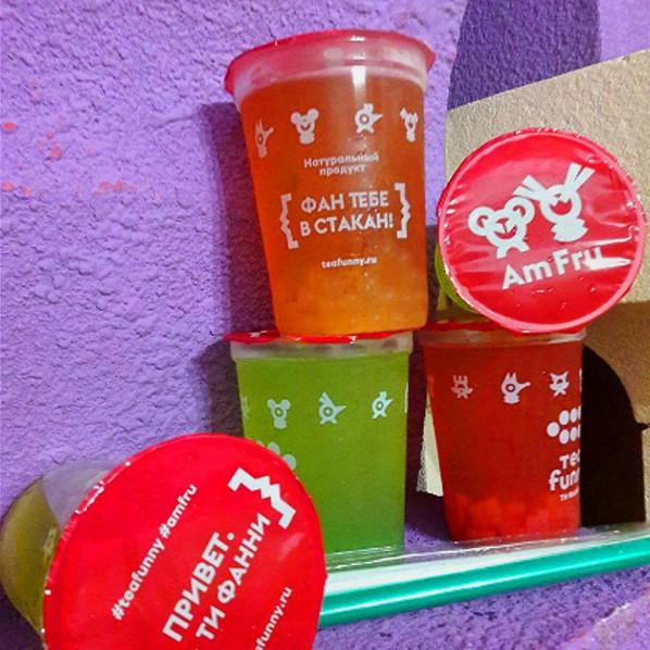 Ресторан Tea Funny - фотография 6