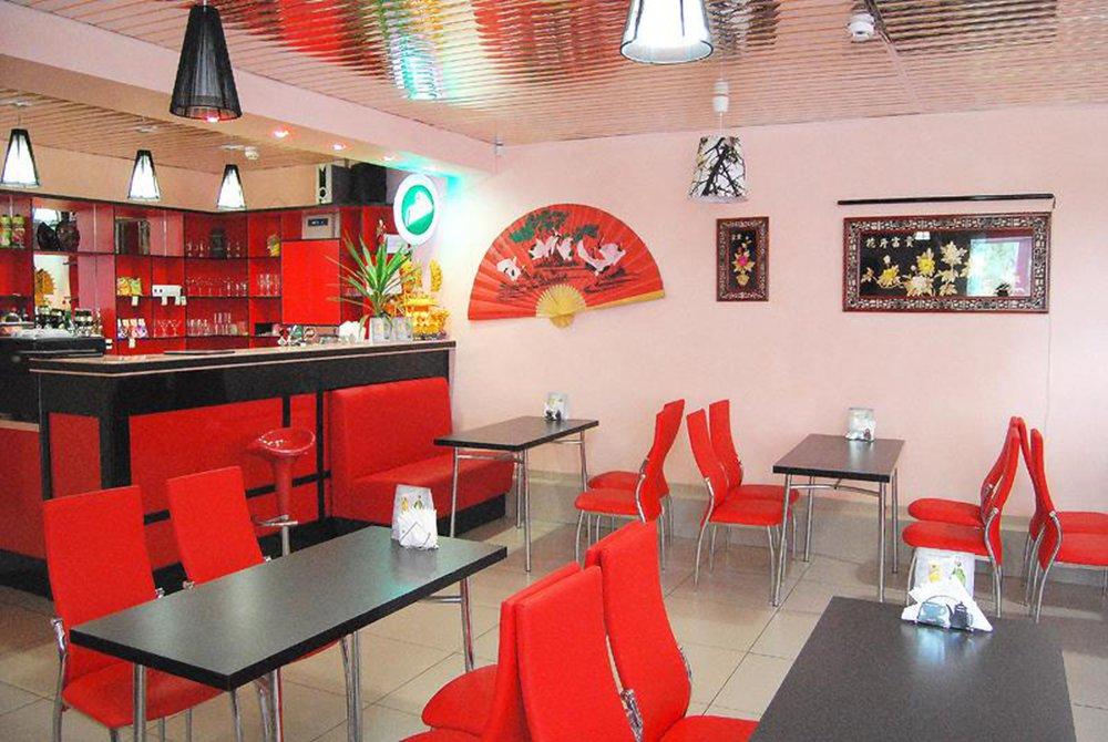 Ресторан Гохан - фотография 2