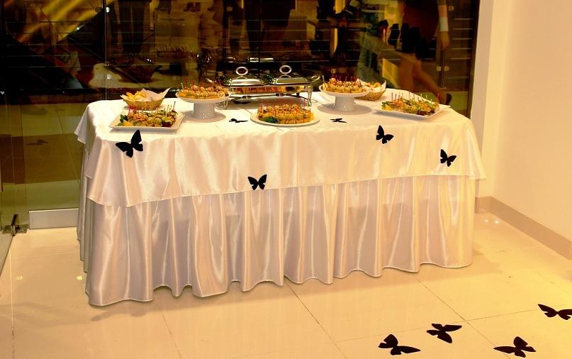 Ресторан Дело вкуса - фотография 1